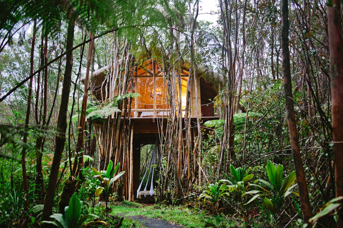 gestalten Hideouts book travel glamping destinations vacation guide