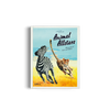 Animal Allstars Little Gestalten kids book