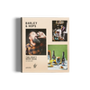 Barley & Hops book home brew brewing gestalten book