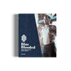 Blue Blooded Jeans Denim book gestalten