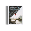 Cliffhanger a book about new climbing by gestalten
