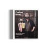 Crafted Meat Culture gestalten book food