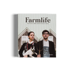 Farmlife gestalten book sustainability farm to table