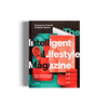 The Intelligent Lifestle Magazine gestalten book