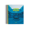Liquid Spaces gestalten book branding