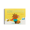 Lou Caribou little gestalten kids book