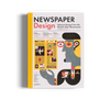 Newspaper Design editorial design from the world's best newsrooms by gestalten