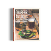 Beer and Food Recipes gestalten book