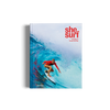 She Surf the rise of female surfing by gestalten