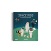 Space Kids Universe Little Gestalten kids book