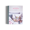 Stay for Breakfast recipes book gestalten