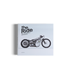 The Ride gestalten book