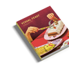 Visual Feast food photography gestalten book