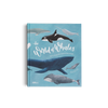 The World of Whales a book for children by little gestalten