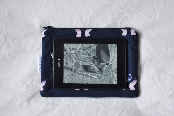 Crystal Balls Kindle Pouch