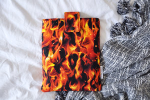 Fireheart Book Sleeve