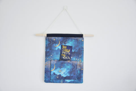 Starlight Pin & Bookmark Display Banner