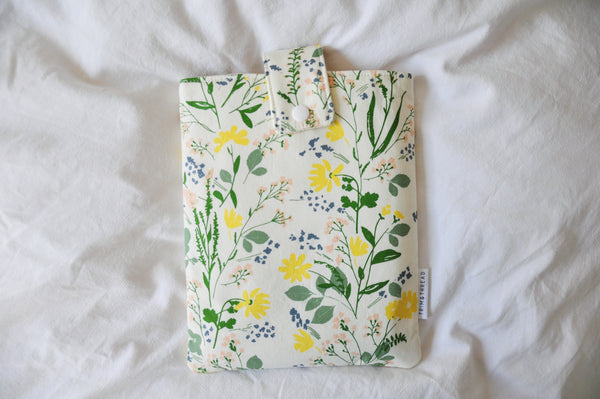 Nature Walk Book Sleeve