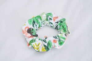 Lush Greenhouse Scrunchie