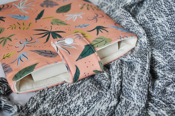 Garden Of Eden Book Sleeve
