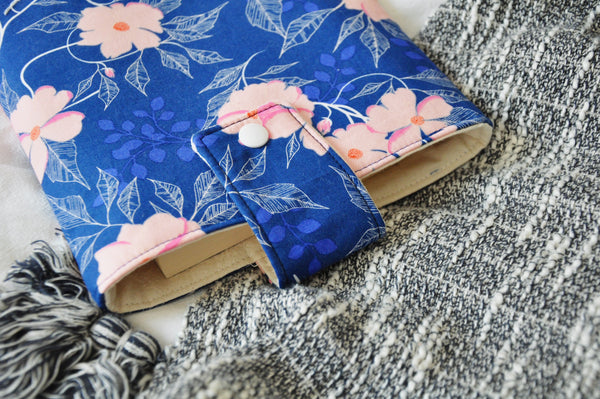 Midnight Garden Book Sleeve