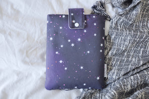 Rattle The Stars Book Sleeve