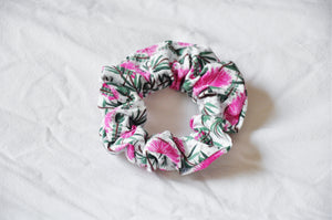 Bottlebrush Scrunchie