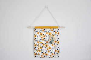 Sunflowers Pin & Bookmark Display Banner