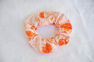 Pumpkin Patch Scrunchie