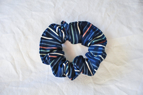 High Tide Scrunchie