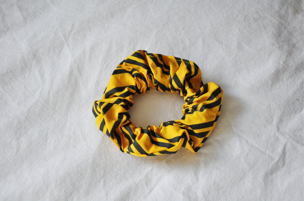Hogwarts House Scrunchie