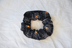 North Star Scrunchie