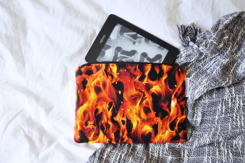 Fireheart Kindle Pouch