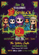 Descendants 2 Printable Invitations