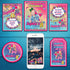 Jojo Siwa Printable Birthday Bundle (Customized)