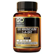 Go Magnesium 120 tablets