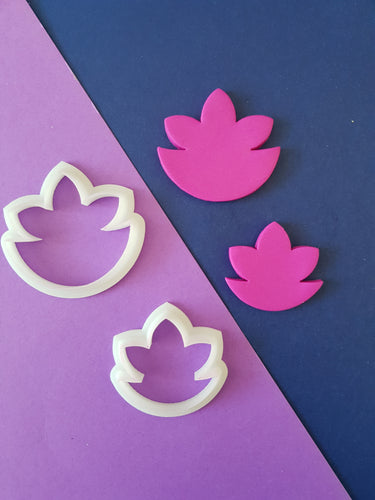 Autumn Leaves Shape Cutter Set