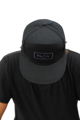 Bay | 6ix Baseball snapback 6 pannel