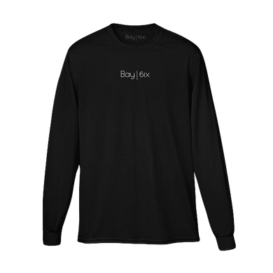 Bay | 6ix Factory Long Sleeve