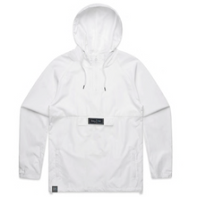 Bay | 6ix Windbreaker White