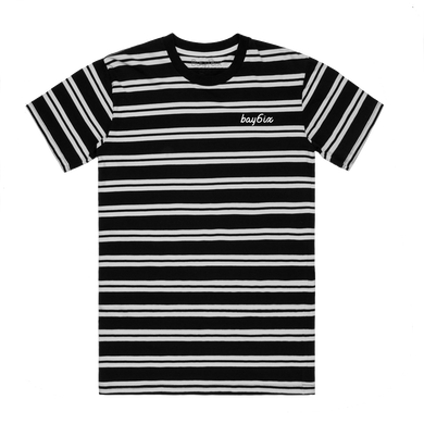 Bay | 6ix Stripe Tee