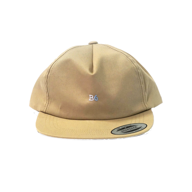 Bay | 6ix Baseball Hat Bej