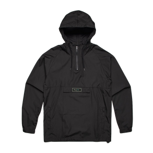 Bay | 6ix Windbreaker