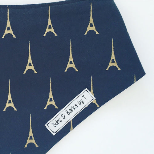 City of Love Bib