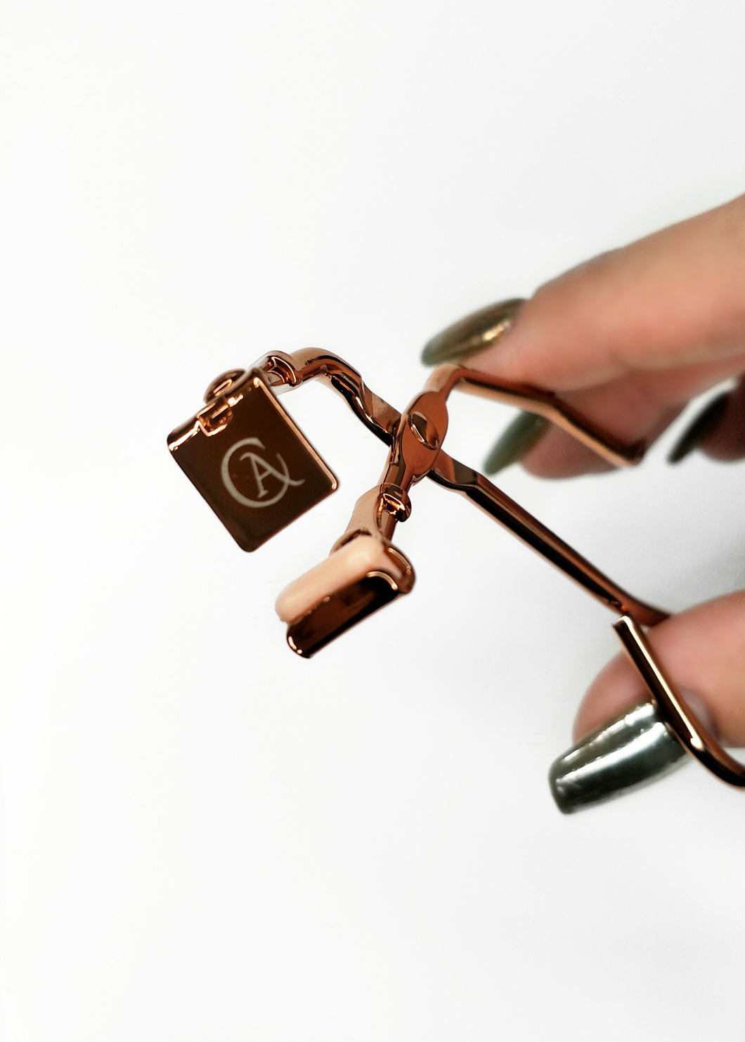 Precision Lash Curler (Rose Gold)
