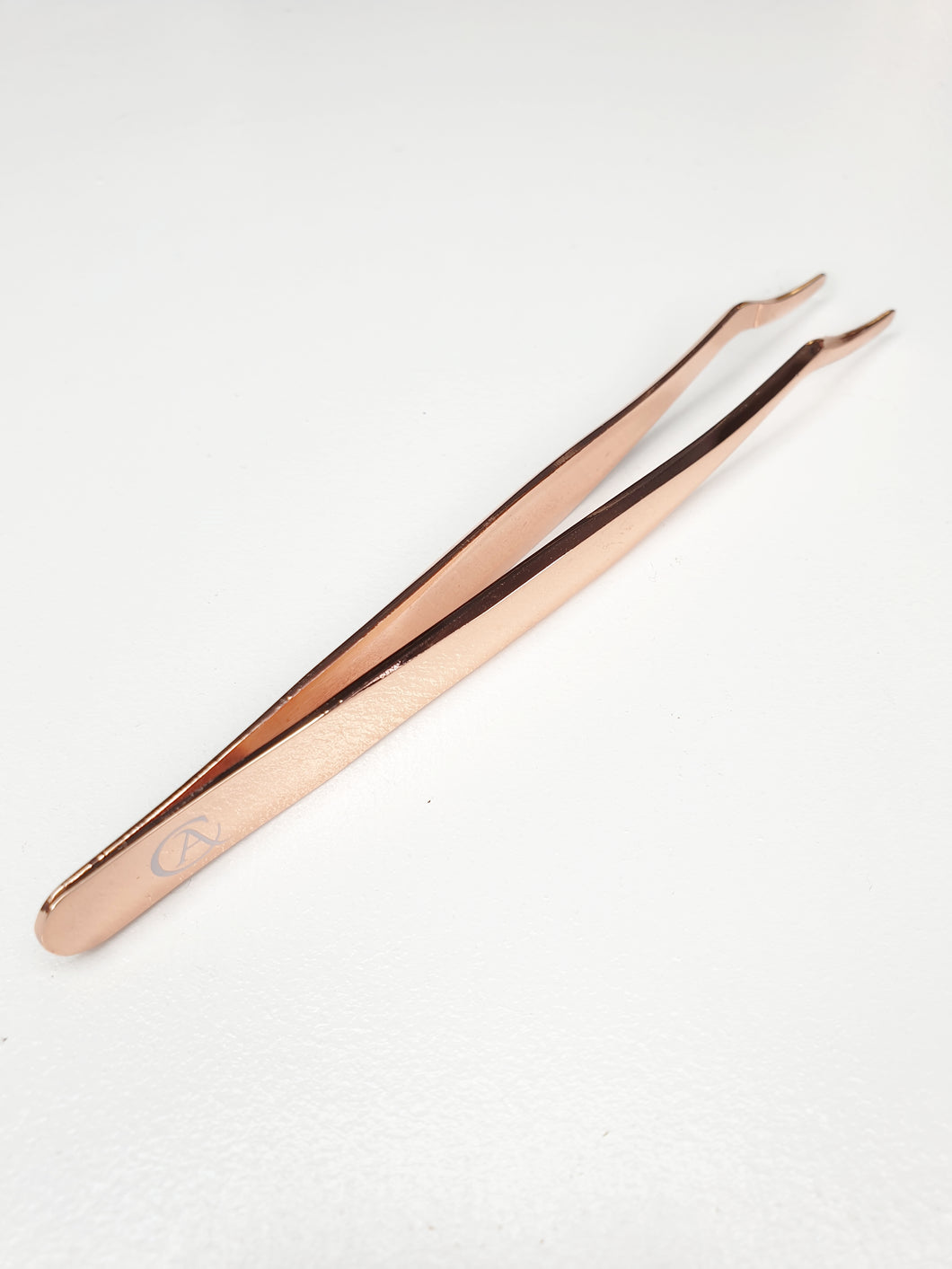 Lash Aplicator/Tweezers (Rose Gold) aplicator
