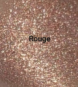 """Rouge"" POPPIN Pigments"