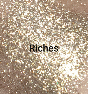"""Riches"" POPPIN Pigment"
