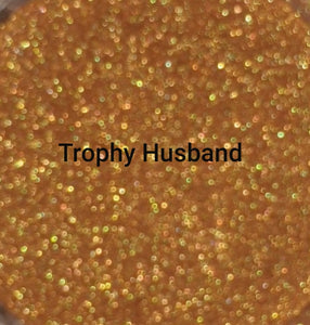 """Trophy Husband"" POPPIN Pigment"