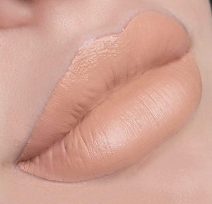 """Creamed Honey"" Matte Liquid Lipstick"